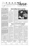 Volume 39 - Issue 14 - Friday, January 23, 2004