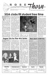 Volume 39 - Issue 15 - Friday, January 30, 2004