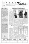 Volume 39 - Issue 16 - Friday, February 6, 2004