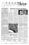 Volume 39 - Issue 22 - Friday, April 16, 2004