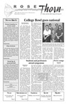 Volume 39 - Issue 24 - Friday, April 30, 2004