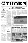 Volume 38 - Issue 02 - Friday, September 20, 2002