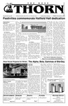 Volume 38 - Issue 08 - Friday, November 8, 2002