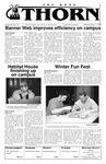 Volume 38 - Issue 13 - Friday, January 17, 2003