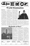 Volume 38 - Issue 21 - April 4, 2003