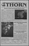 Volume 37 - Issue 3 - Friday, September 21, 2001