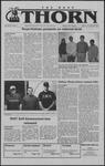 Volume 37 - Issue 7 - Friday, October 26, 2001
