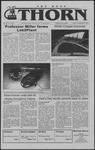Volume 37 - Issue 8 - Friday, November 2, 2001