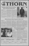 Volume 37 - Issue 9 - Friday, November 30, 2001