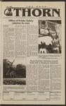 Volume 36- Issue 10- Friday, December 8, 2000