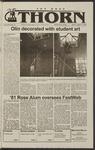 Volume 36- Issue 13- Friday, January 12, 2001