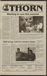 Volume 36- Issue 15- Friday, January 26, 2001