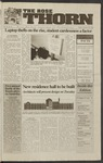 Volume 34 - Issue 8 - Friday, October 30, 1998