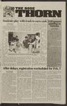 Volume 33 - Issue 15 - Friday, January 23, 1998