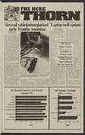 Volume 33 - Issue 11 - Friday, December 12, 1997