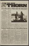 Volume 33 - Issue 2 - Friday, September 12, 1997