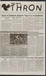 Volume 30 - Issue 21 - Saturday, April 1, 1995