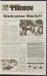 Volume 29 - Issue 1 - Friday, September 3, 1993