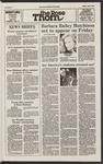 Volume 28 - Issue 14 - Friday, January 8, 1993