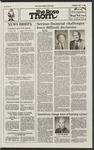Volume 28 - Issue 13 - Thursday, December 17, 1992