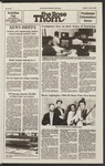 Volume 28 - Issue 1 - Sunday, August 30, 1992