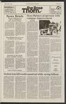 Volume 27 - Issue 5 - Friday, September 27, 1991