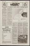 Volume 25 - Issue 4 - Friday, September 15, 1989