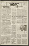 Volume 21 - Issue 9 - Friday, October 25, 1985