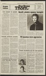 Volume 20 - Issue 19 - Friday, February 8, 1985