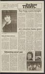 Volume 20 - Issue 5 - Friday, September 28, 1984