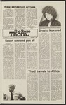 Volume 18 - Issue 4 - Friday, October 1, 1982