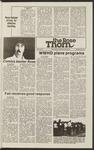 Volume 17- Issue 9- November 6, 1981