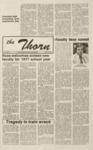 Volume 13 - Issue 1 - Friday, September 16, 1977