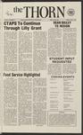 Volume 12 - Issue 11 - Friday, January 7, 1977