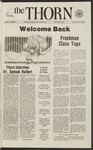Volume 12 - Issue 1 - Friday, September 10, 1976