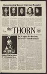 Volume 10 - Issue 5 - Friday, October 18, 1974
