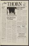 Volume 9 - Issue 8 - Friday, November 2, 1973