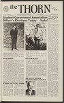 Volume 8 - Issue 22 - Friday, April 13, 1973