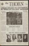 Volume 8 - Issue 6 - Thursday, October 19, 1972