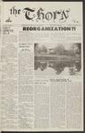 Volume 7 - Issue 3 - Friday, October 8, 1971