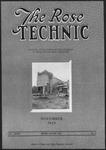 Volume 39- Issue 2- November, 1929