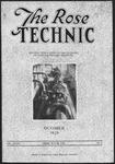 Volume 39- Issue 1- October, 1929
