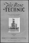 Volume 38- Issue 6- March, 1929