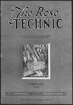 Volume 38- Issue 5- February, 1929