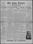 Volume 28- Issue 3- April 9, 1919