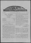 Volume 13- Issue 2- November, 1903