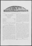 Volume 12- Issue 7- April, 1903