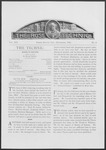 Volume 12- Issue 3- December, 1902