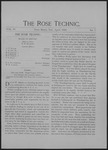 Volume 4- Issue 7- April, 1895