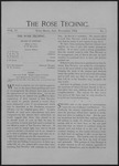 Volume 4- Issue 2- November, 1894